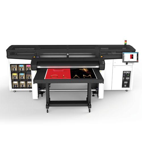 Large Format Flatbed Printers