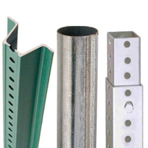 Sign Posts and Accessories