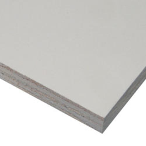 Exterior Grade and MDO Plywood Sign Blanks and Boards
