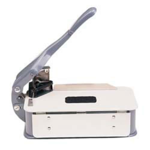 Corner Cutting Machines & Metal Hole Punch Kits
