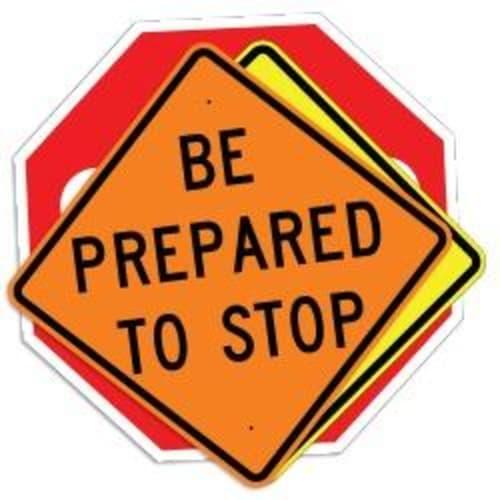 Traffic Signs & Supplies
