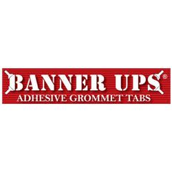 Banner Ups®