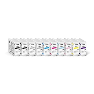 Epson UltraChrome PRO10 Ink