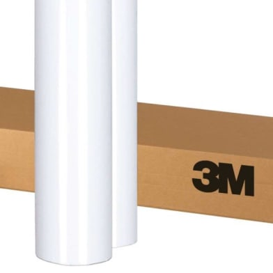 3M™ 180mC Controltac Graphic Film + SCPM3 Premask Kit