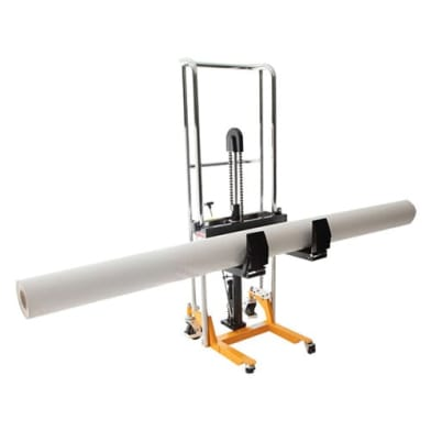 Foster On-A-Roll Lifter Compact 2