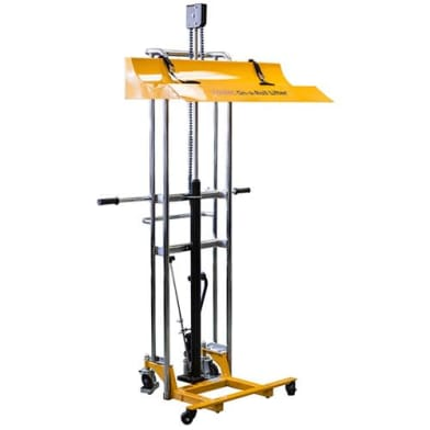 Foster On-A-Roll Lifter Hi-Rise