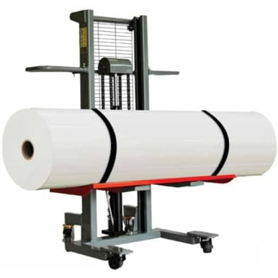 Foster On-A-Roll Lifter Jumbo