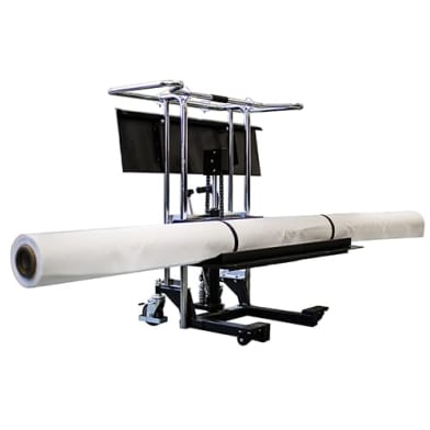 Foster On-A-Roll Lifter Universal