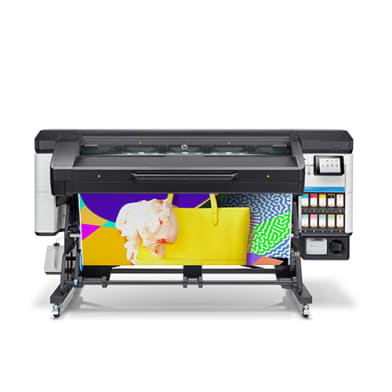 HP Latex 700W Large Format Printer - 64""