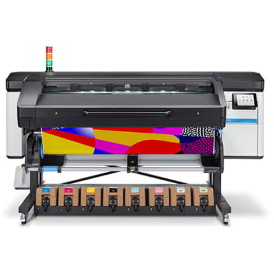 HP Latex 800 Large Format Printer - 64""