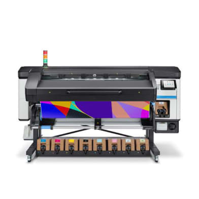 HP Latex 800W Large Format Printer - 64""