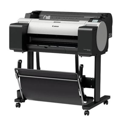 "Canon imagePROGRAF TM-200 24"" Printer"