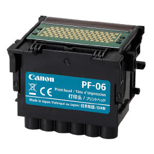 Canon PF-06 Printhead