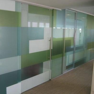 Lintec Scratch Resistant Window film - Permanent Adhesive