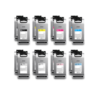 Epson Ultrachrome RS Resin Inks