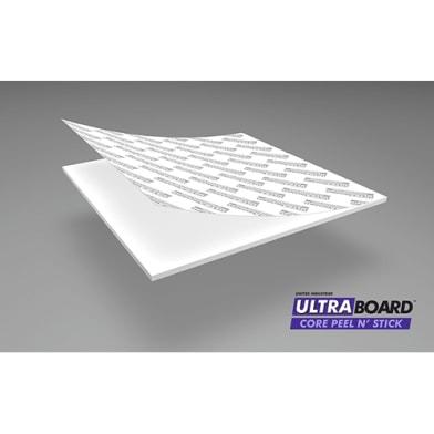 UltraBoard Core Peel N' Stick