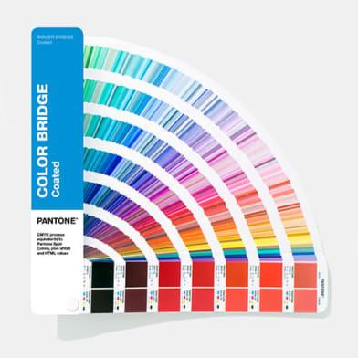 Pantone Color Bridge Coated