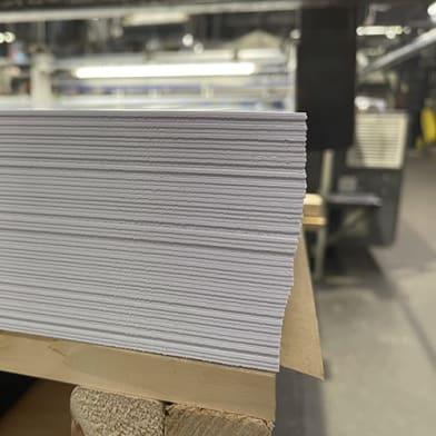 Duratex Polystyrene Sheets