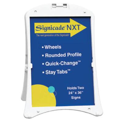 Plasticade Signicade® NXT