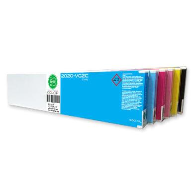 20/20 Color Roland TrueVis TR2 Inks