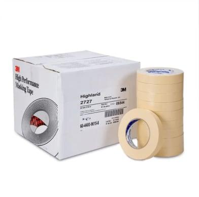3M™ Highland™ Masking Tape 2727