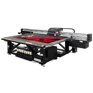Mimaki JFX200-2513 EX UV Inkjet Printer