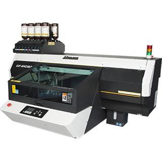 Mimaki UJF-6042MKII UV-LED Flatbed Printer