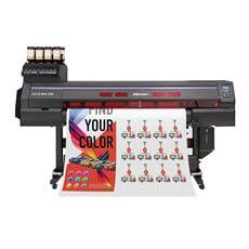 Mimaki UCJV 300-130 UV Inkjet Print & Cut
