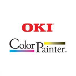 OKI IP6-261 Sheet Mount Cleaning Kit A - 4 Sets