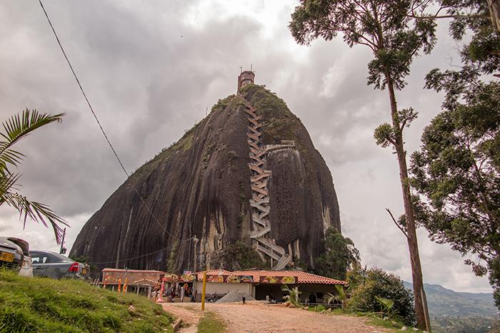 Pedra El Peñol