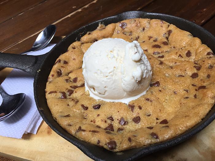 Cookie em San Gil