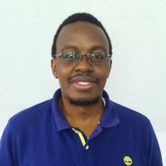 Horace Abenga