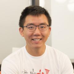 Kai Feng Zhang