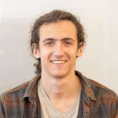 Alex Sherman
