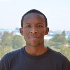 Raymond Wanyoike