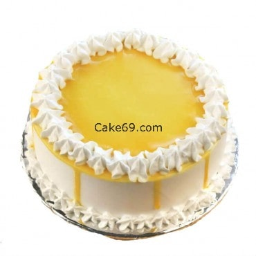 Pineapple Cake New