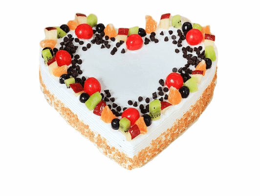 Fruit Cake Love Butterscotch