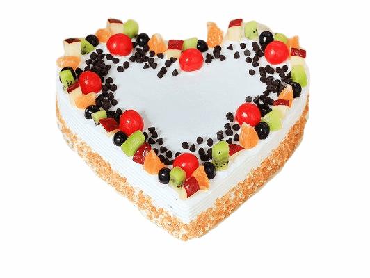 Fruit Cake Love Butterscotch