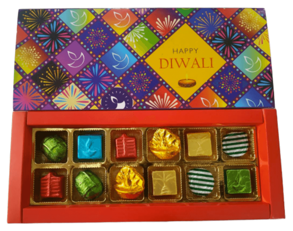 Diwali Assorted Chocolates