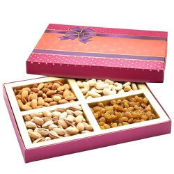 Dry Fruit Gift Box
