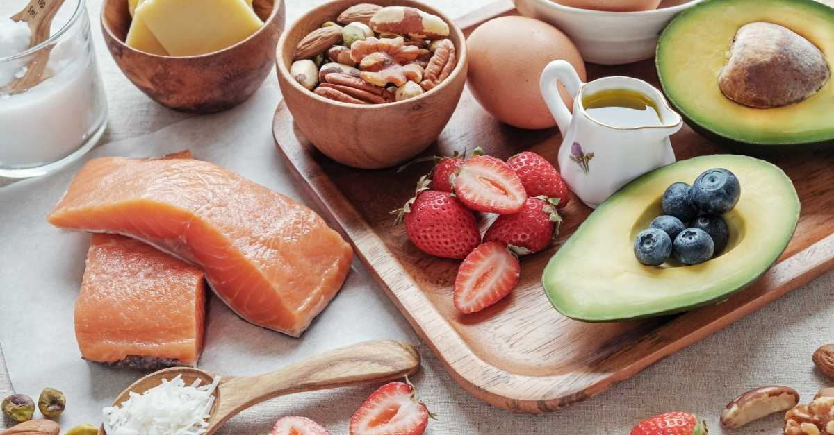 Fat And Diabetes Fatty Foods Low Fat Diets And Good Bad Fats