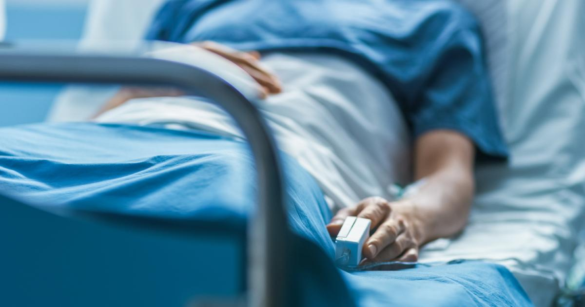 Post-op mortality rates improved by metformin