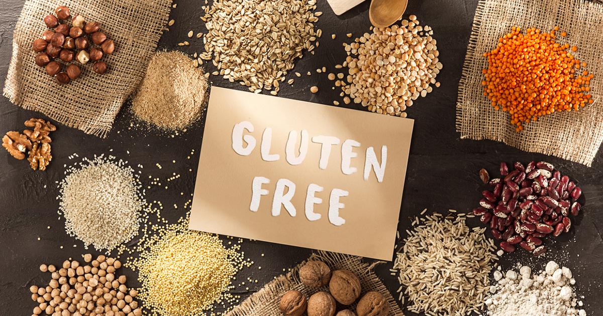 gluten free diet causing diabetes