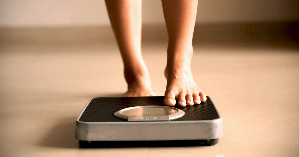 what health problems cause weight loss