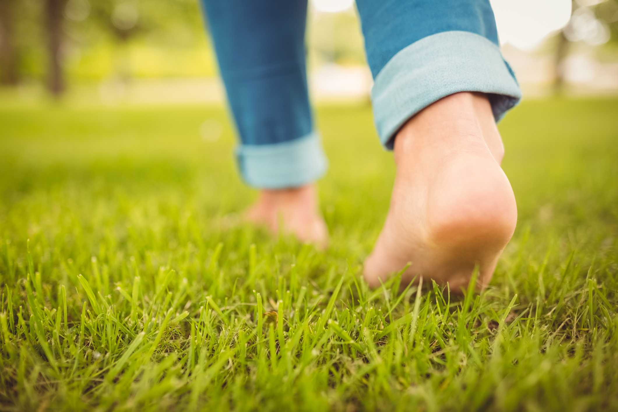 Symptoms Of Foot Damage And Common Foot Problems