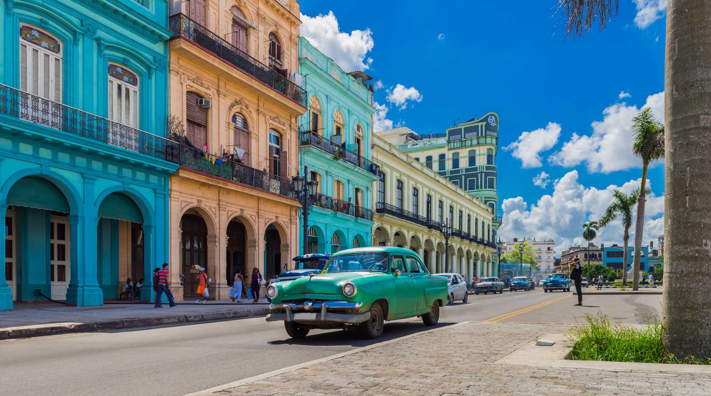 Cuba A Guide To Travelling In Cuba With Diabetes
