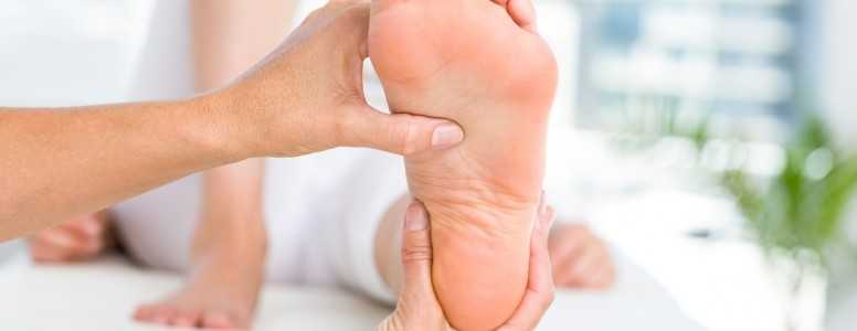 Quick Referral Urged For Patients With Infection Diabetic Foot