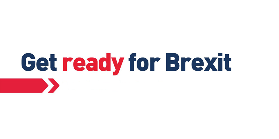 Getting ready for Brexit