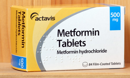 COVID-19 treatment risks when combined with metformin
