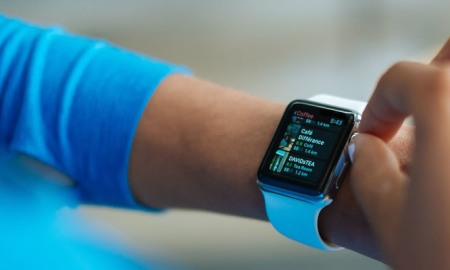 Directly checking your blood glucose on your smartwatch could soon be a reality.